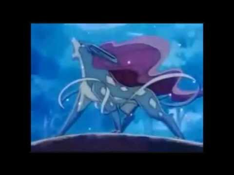 Lugia Suicune Yveltal Und Xerneas AMV Stand In The Rain