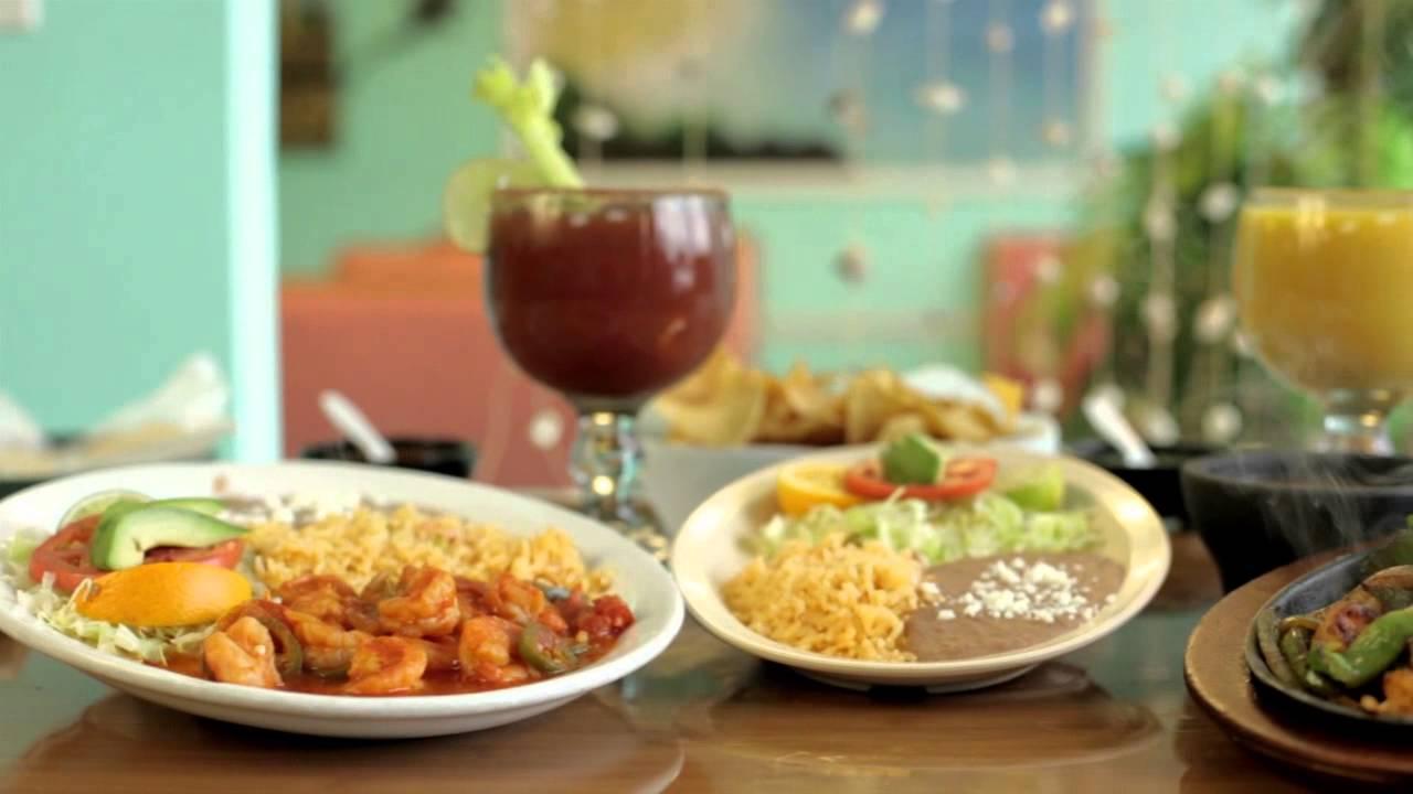 Mexican seafood restaurant los 7 mares columbus ohio for Fish restaurants in columbus ohio