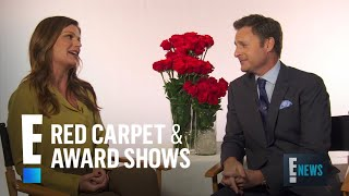 Chris Harrison Talks Ben & Lauren's Split | E! Live from the Red Carpet