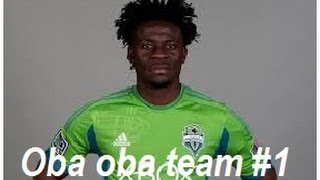 OBA OBA TEAM  EP.1 