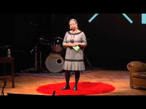 TEDxPortland 2011 - Roberta Conner