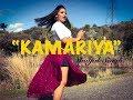 Kamariya | STREE | Shayal Singh Choreography | Nora Fatehi | Aastha Gill