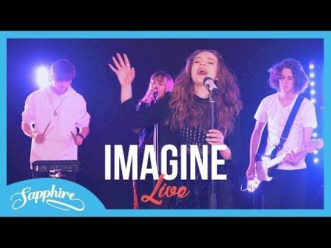 Ariana Grande - Imagine | Sapphire