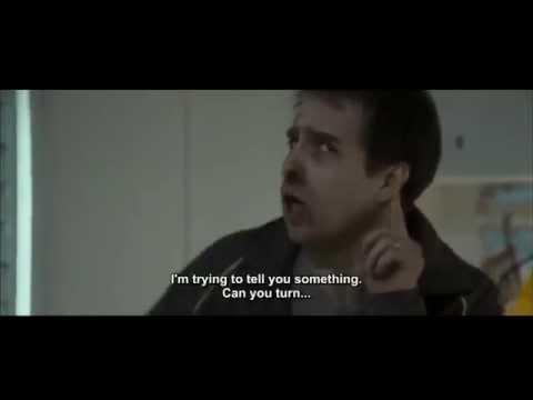 Moon (2009) - The best scene