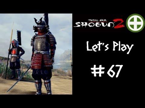 "Let's Play: Shogun 2 - Shimazu Campaign (Legendary/Co-op) - Part 67: ""Besieging Kyoto"""