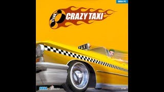 Crazy Taxi for (Android - iOS )