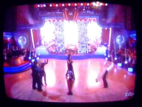 Dancing With The Stars  Season 11 Winner
