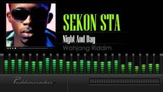 sekon sta night and day wahjang riddim soca 2016 hd