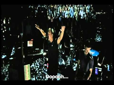 Coldplay - True Love (Live) LEGENDADO PT-BR