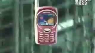 Panasonic G51 Commercial