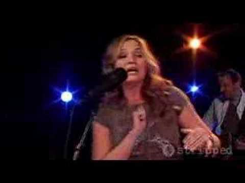Cover Lagu Sugarland - American Girl [stripped] STAFABAND