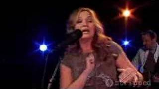 Sugarland - American Girl [stripped]