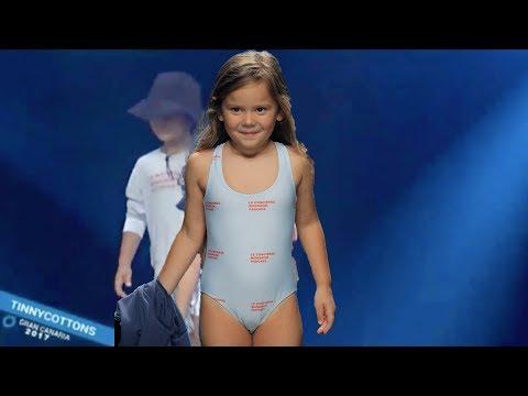 Tinnycottons | Spring/Summer 2018 | Gran Canaria Swimwear Fashion Week
