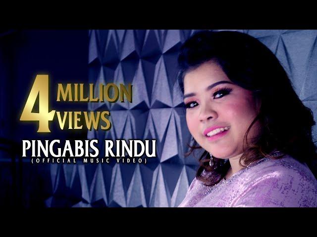 Eyqa Saiful - Pingabis Rindu (Official Music Video)