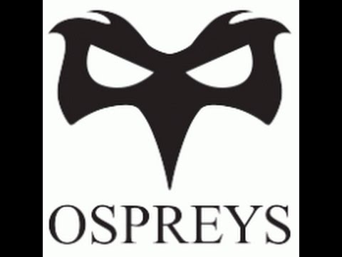 Ospreys 19 - 13 Munster (Second Half) - 03/12/2011