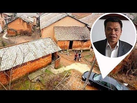 Миллионер вернулся в деревню и снес бульдозером все дома! Испуганные жители не понимали за что?