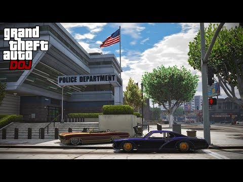 Download Youtube: GTA 5 Roleplay - DOJ 377 - Los Santos Lowriders