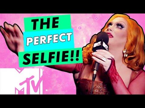 RuPaul&39;s Drag Race Queens: Giving Good Selfie  MTV Life