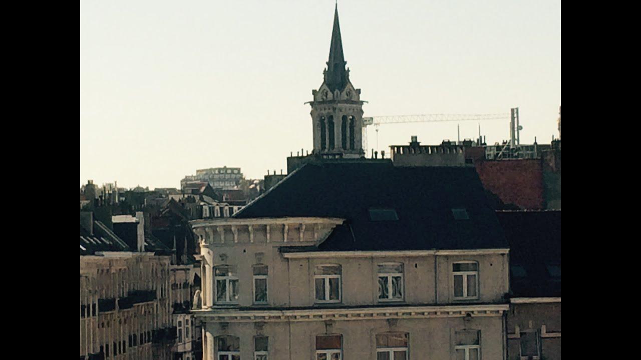 Elegant Particulier: Vente Appartement T3 Saint Gilles Bruxelles Métro   Annonces  Immobilières   YouTube