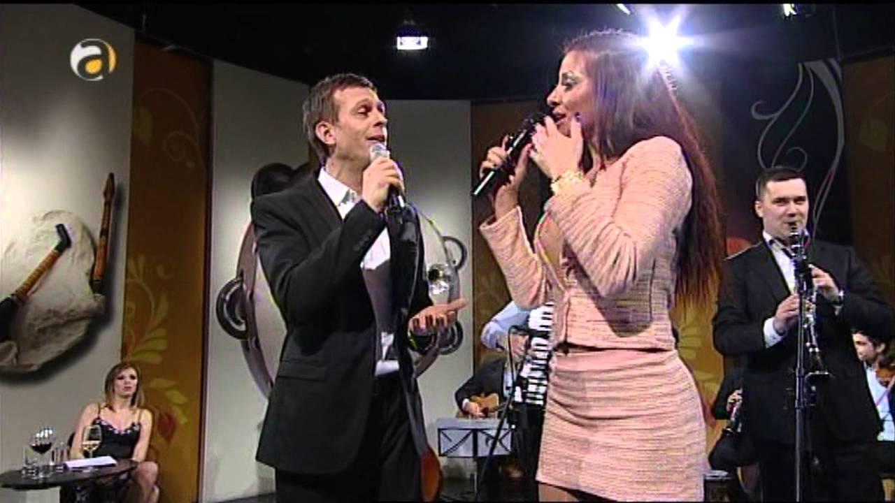 Marjan Kocev i Suzana Gavazova (ZAJDI ZAJDI) - Ajde, ajde mome Stojne
