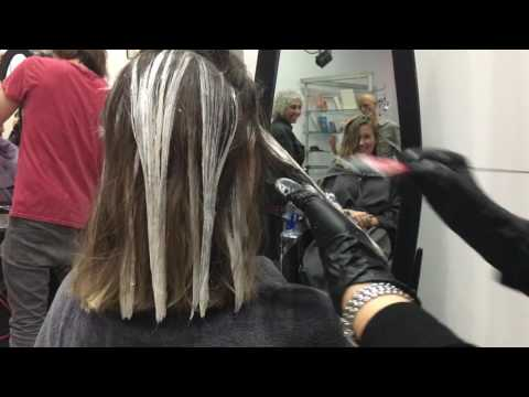 Salon Video - Lance Lappin - Hair Salon New York