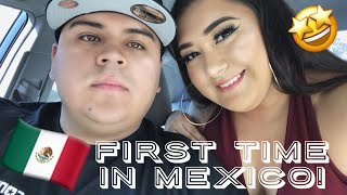 Cali/Mexico Vlog!TRAVEL VLOG