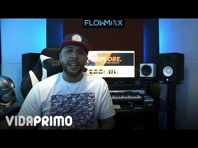 Flowmixx - LexEdit - Dj Nelson - Record Pool