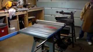 #scroll Saw Setup, Spears
