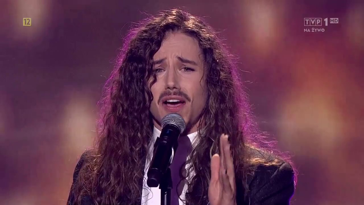 "Eurowizja, Michał Szpak – ""Color of Your Life"" 18.02.2017 - YouTube"