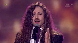"Eurowizja, Michał Szpak – ""Color of Your Life"" 18.02.2017"