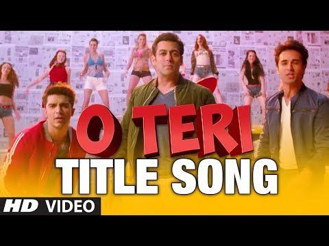 O Teri Title Song