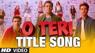 Butt Patlo (Full Video Song) | O Teri (2014)