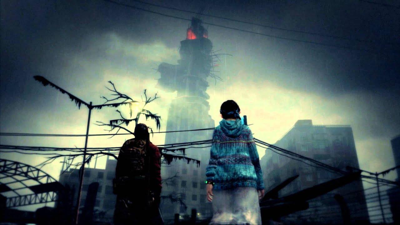 Resident Evil Revelations 2 Launch Trailer Youtube