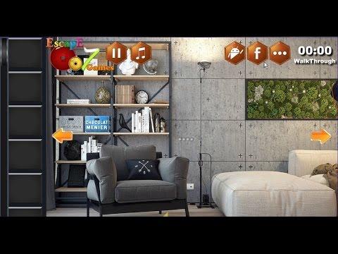 Five Kiev Apartment Escape Walkthrough Escape007Games