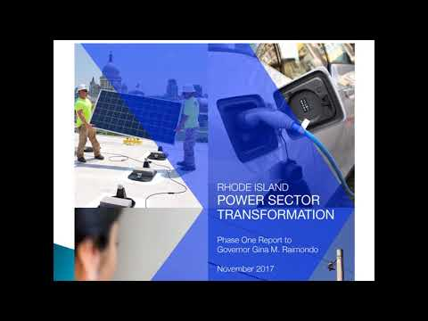 WEBINAR: Our Take  National Grid's Rate Increase  Power Transformation Ideas