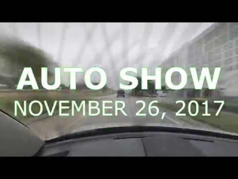 2018 Central Florida International Auto Show Orlando 2 7k Youtube