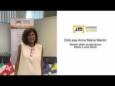 Dott.ssa Anna Maria Marini