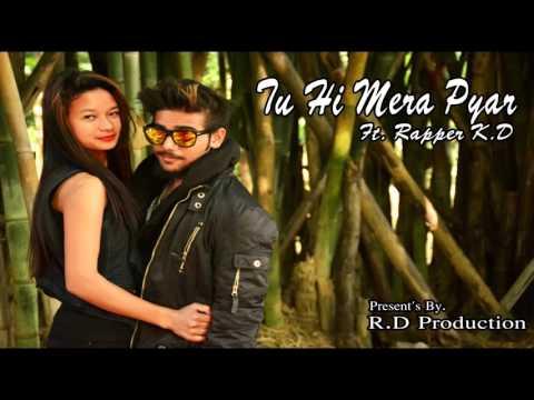 Velantine$ Special TU HI MERA PYAR promo feat Rapper K.D