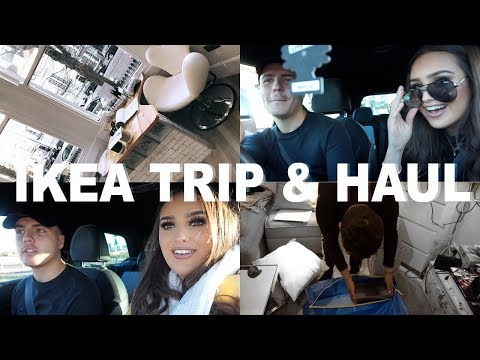 Going to THE SPA & IKEA with my BOYFRIEND!!
