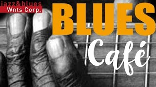 Blues Café - Coffee Break, Time for the Blues