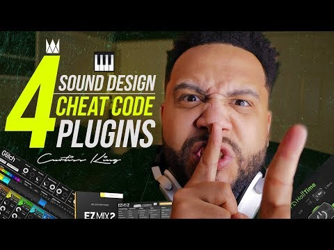 4 Plugins That Will IMPROVE The Sound Design of Your Beats INSTANTLY!