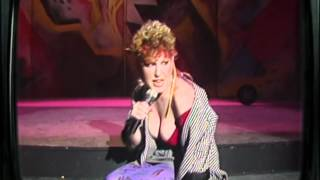 Bette Midler - Beast Of Burden (Rolling Stones) (1984) HD 0815007