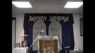 Pentecost with Yahshua #464