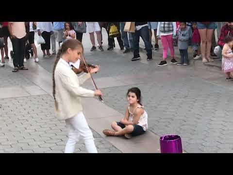 Just The Way You Are - Bruno Mars - Karolina Protsenko Violin Cover