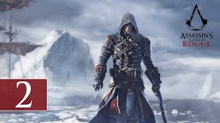 Assassins Creed Rogue - Let