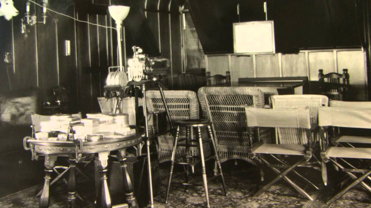 Picture Perfect: George Eastman House   YouTube