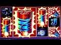 EUREKA Slot Machine MAX BET Bonses Won - GREAT SESSION   Live Lock It Link Slot Play