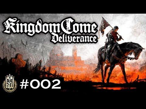Kingdom Come Deliverance 🛡⚔ Rache, Geliebte und Schwertkunst [Gameplay German | Deutsch | PS4 Pro]