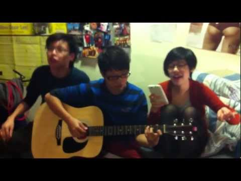 Avril Lavigne - When you're gone (cover by Szeto, Tiffany & Benny)