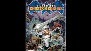 Tutorial de como descargar Ultimate ghosts goblins para psp